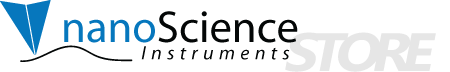 Nanoscience Instruments webstore