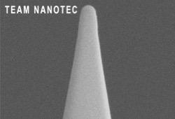 Team Nanotec HSC-125C40