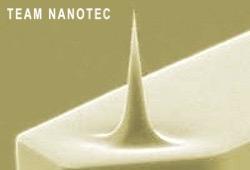 Team Nanotec ISC15