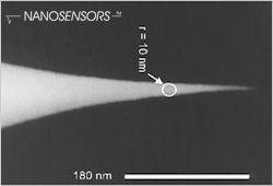 Nanosensors SSS-NCL